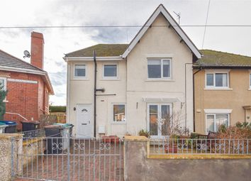 Thumbnail 4 bed semi-detached house for sale in Farbridge Cresecent, Ebchester, Consett