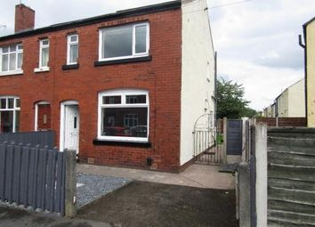Thumbnail 2 bed semi-detached house to rent in Arthur Avenue, Worsley