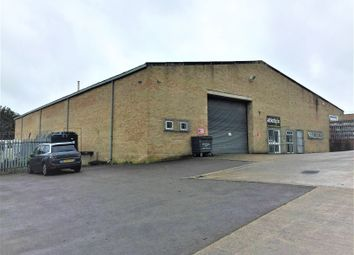 Thumbnail Industrial for sale in Unit 6, Plot 33 Oxford Road, Pen Mill, Yeovil
