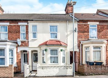 3 bed terraced house for sale in Whitbread Avenue, Bedford MK42