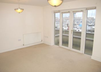 Thumbnail 3 bed property to rent in Merchant House, Warrior Quay, Marina