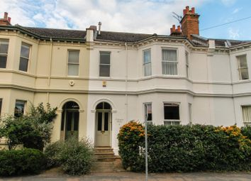 Thumbnail 5 bed property for sale in Arlington Avenue, Leamington Spa