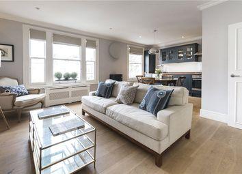 3 bed maisonette for sale in Elsham Road, London W14