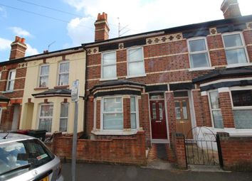 Thumbnail 3 bed terraced house to rent in Elm Lodge Avenue, Reading