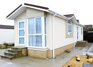 Thumbnail 2 bed mobile/park home for sale in Lodge Park, Catterall Gates Lane, Catterall, Garstang