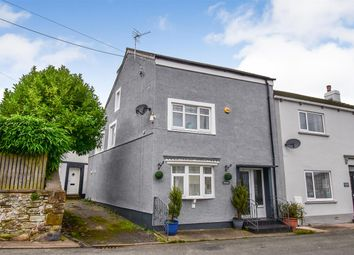 Thumbnail 4 bed semi-detached house for sale in Main Street, Dearham, Maryport