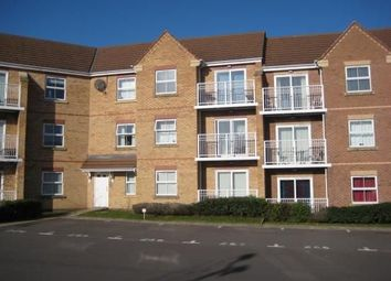 Thumbnail 2 bedroom flat to rent in Kilderkin Court, Coventry