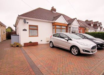 Thumbnail 2 bed semi-detached house for sale in Carberry Drive, Fareham