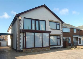 Thumbnail 2 bed flat to rent in Clifton Drive, Blackpool