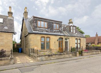 Thumbnail 3 bed semi-detached house for sale in Church Street, Stenhousemuir, Larbert