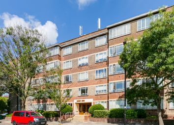 Thumbnail 2 bed flat for sale in Ormsby Lodge, The Avenue, Chiswick