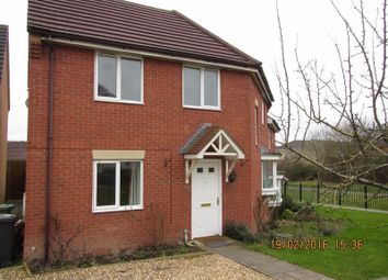 Thumbnail Room to rent in Champs Sur Marne, Bradley Stoke, Bristol
