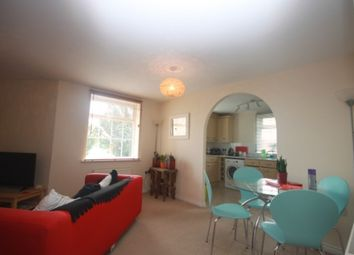 Thumbnail 2 bed flat to rent in Shawbury Avenue, Kingsway, Quedgeley, Gloucester