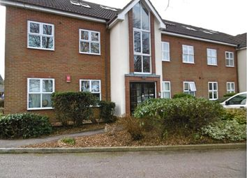 Thumbnail 1 bedroom flat for sale in Twin Foxes, Woolmer Green, Knebworth