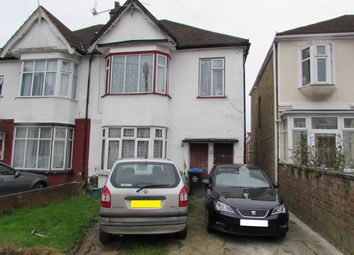 Thumbnail 2 bed maisonette for sale in Scarle Road, Wembley