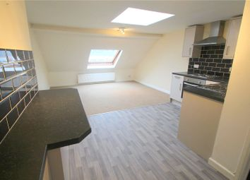 Thumbnail 3 bed flat to rent in Clift Road, Southville, Bristol