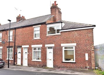 Thumbnail 1 bedroom end terrace house to rent in Mafeking Street, Harrogate