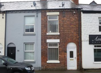 Thumbnail 2 bed terraced house to rent in Delamere Street, Winsford