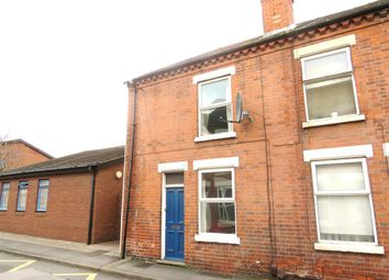 Thumbnail 2 bed end terrace house for sale in Hastings Street, Loughborough