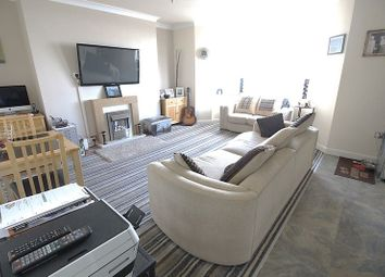 Thumbnail 1 bed flat for sale in Queens Parade, Scarborough