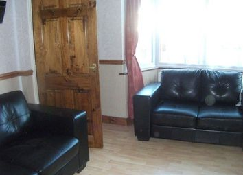 Thumbnail 4 bed flat to rent in Tealby Grove, Birmingham