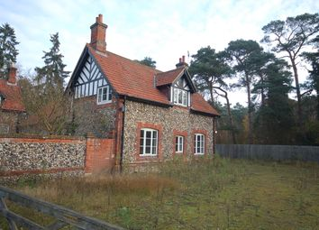 Thumbnail 4 bed semi-detached house to rent in Woodlands Park, Brandon Road, Mildenhall, Bury St. Edmunds