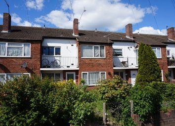 Thumbnail 2 bed maisonette for sale in Stoke Poges Lane, Slough