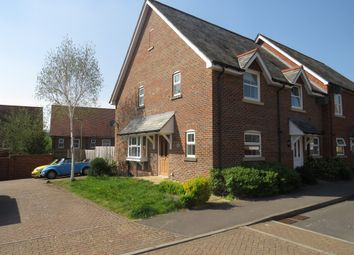 Thumbnail 2 bed end terrace house for sale in Park View, Whitchurch