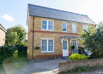 Thumbnail 3 bed semi-detached house for sale in North Street, Great Wakering