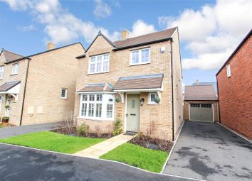 4 bed detached house for sale in Bardolph Way, Alconbury Weald, Huntingdon, Cambridgeshire PE28