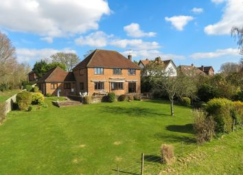 Thumbnail 4 bed detached house for sale in New Farm Road, Alresford