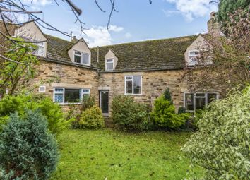 Thumbnail Cottage to rent in West Street, Easton On The Hill, Stamford