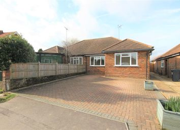 Thumbnail 2 bedroom bungalow to rent in Northway, Burgess Hill