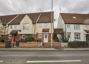 Thumbnail 2 bedroom end terrace house to rent in Blacksmith Way, High Wych, Sawbridgeworth, Hertfordshire