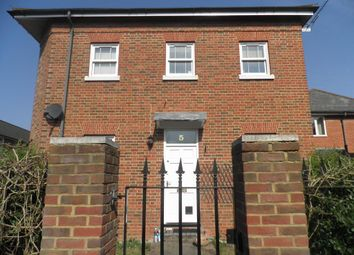 Thumbnail 2 bed end terrace house to rent in Peelers Court, Kirbys Lane, Canterbury