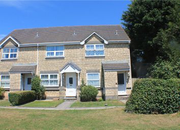 Thumbnail 2 bedroom end terrace house for sale in Yatton, North Somerset
