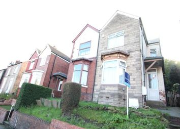 Thumbnail 3 bed property for sale in Newman Road, Sheffield