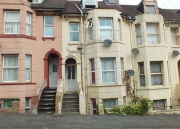 Thumbnail 2 bed maisonette for sale in Darby Place, Folkestone