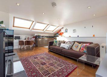 Dalberg Road, London SW2. 1 bed flat