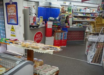 Thumbnail Retail premises for sale in Post Offices LS16, Bramhope, West Yorkshire