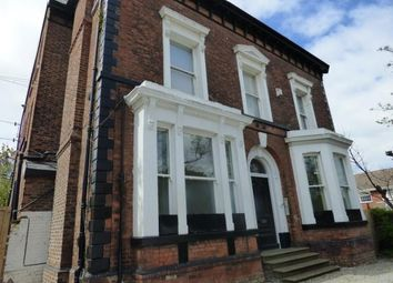 Thumbnail Property for sale in Crosby Road South, Liverpool, Merseyside