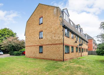 Thumbnail 1 bedroom flat for sale in Bishops Court Blandford Close, Romford