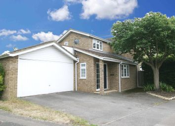 Thumbnail 4 bed property for sale in Ludlow Drive, Thame