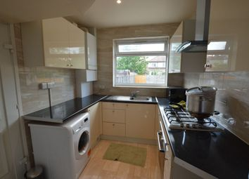Thumbnail 3 bed terraced house to rent in Onra Road, Walthamstow