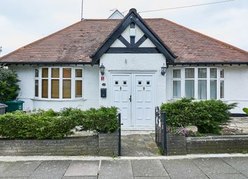 Thumbnail 4 bedroom detached bungalow for sale in Ryhope Road, London