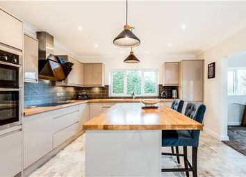 Thumbnail 5 bed detached bungalow for sale in Station Road, South Leigh, Witney, Oxon