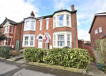 Thumbnail 3 bed semi-detached house for sale in Central Road, Gloucester