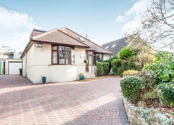 Thumbnail 3 bed bungalow for sale in Mudeford, Christchurch, Dorset