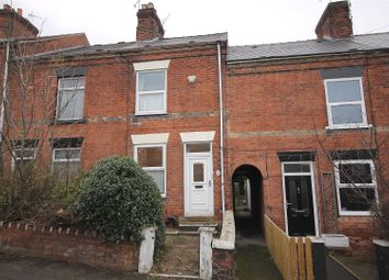 Thumbnail 2 bed property for sale in Rutland Road, Chesterfield