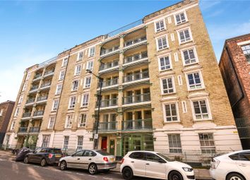 Thumbnail 2 bed flat for sale in Derby Lodge, Britannia Street, London